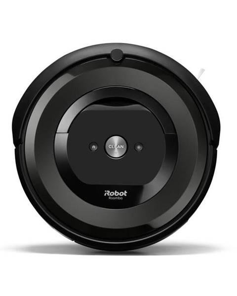 iRobot Robotický vysávač iRobot Roomba e5 čierny