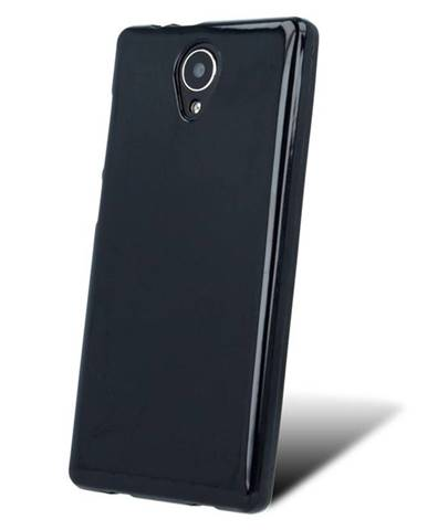 Kryt na mobil myPhone Fun LTE čierny