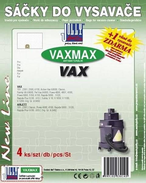 Jolly Sáčky pre vysávače Jolly MAX VAX 1