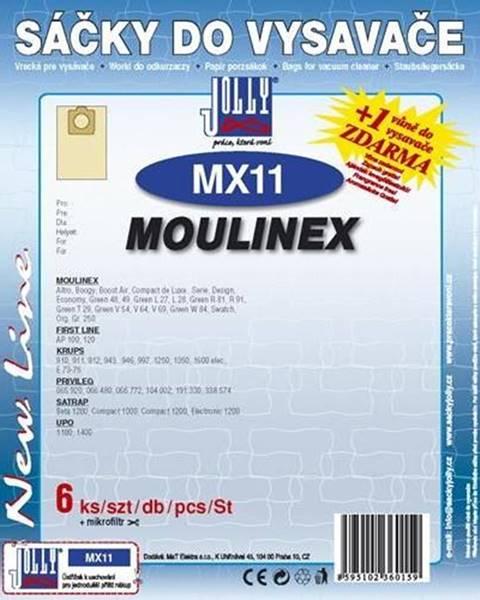 Jolly Sáčky pre vysávače Jolly MX 11