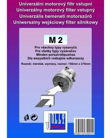 Filtry, papierové sáčky Jolly M 2
