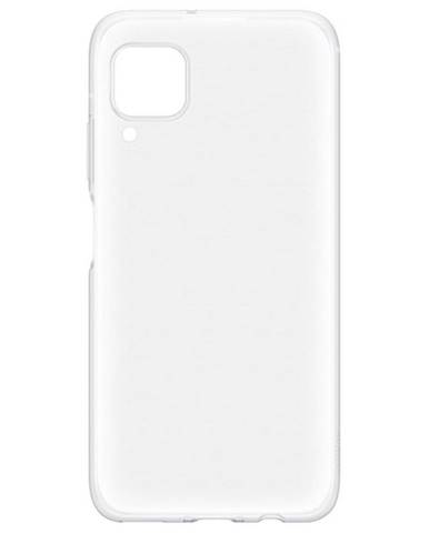 Kryt na mobil Huawei P40 Lite E  priehľadný
