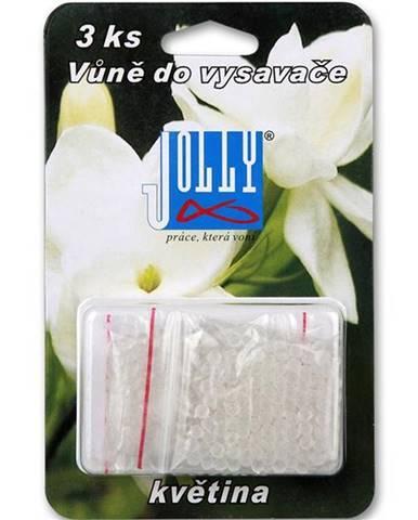 Príslušenstvo k vysávačom Jolly 3041 - vůně do vysavače - květina