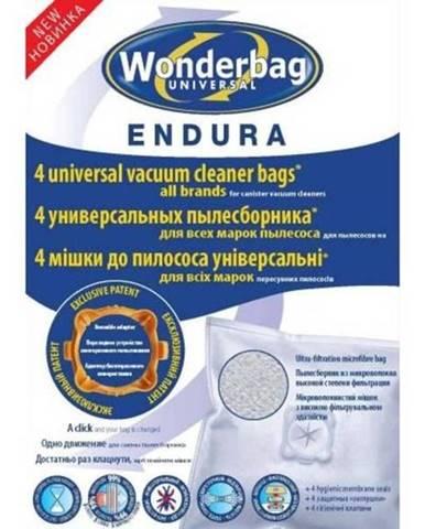 Sáčky pre vysávače Rowenta Wonderbag WB4847 biely