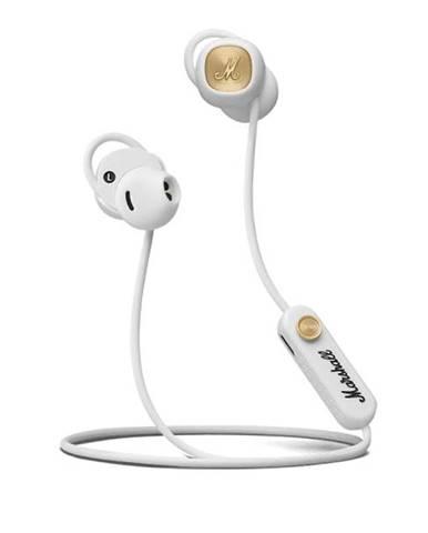 Slúchadlá Marshall Minor II Bluetooth biela