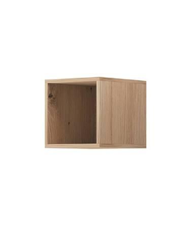 Úložný box dub artisan SPRING ERR30