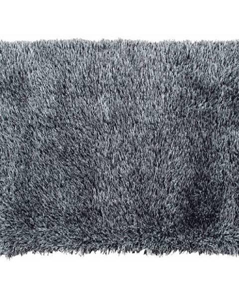 Tempo Kondela Koberec bielo-čierna 170x240 VILAN