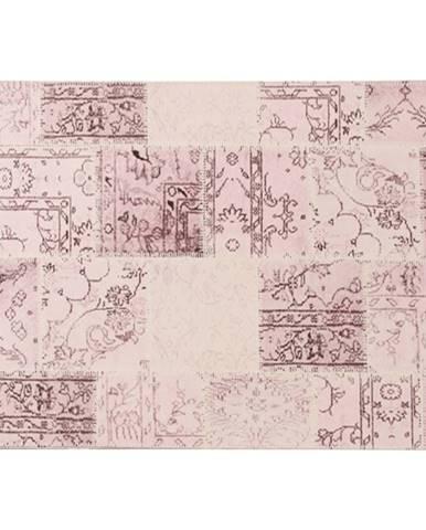Koberec ružový 120x180 ADRIEL TYP 3