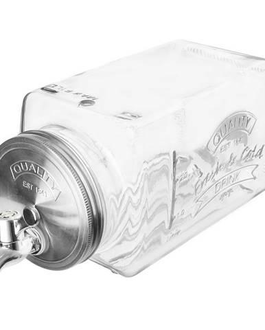 Orion Džbán s viečkom a ventilom Lager, 3,4 l