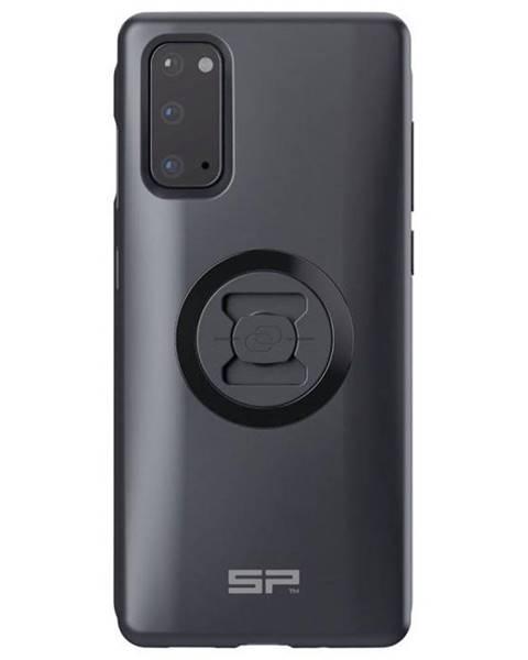 SP Connect Kryt na mobil SP Connect na Samsung Galaxy S20 čierny