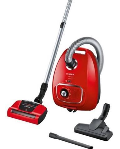 Podlahový vysávač Bosch ProAnimal Bgbs4pet1 červen