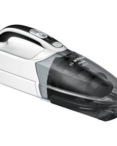 Vysávač akumulátorový Bosch Move Bhn14n biely