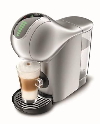 Espresso Krups NescafÉ Dolce Gusto Genio S Touch KP440E31 strieborn