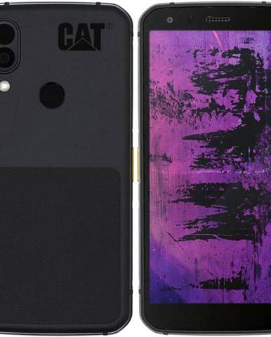 Mobilný telefón Caterpillar S62 PRO čierny