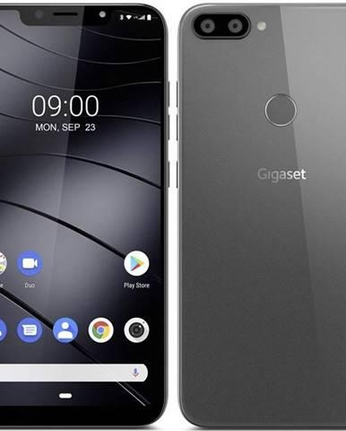 Mobilný telefón Gigaset GS195 sivý