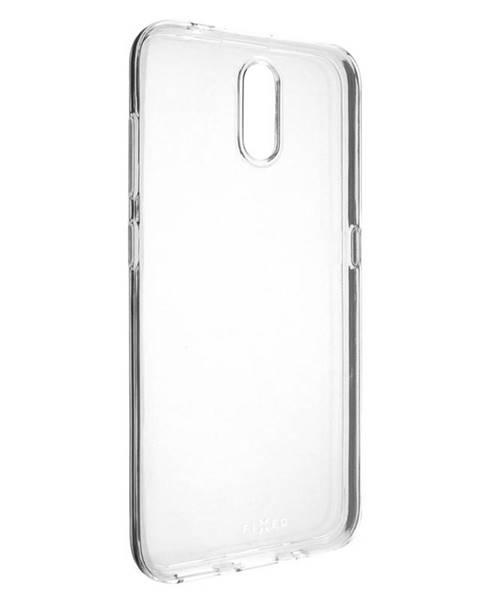 FIXED Kryt na mobil Fixed na Nokia 2.3 priehľadný
