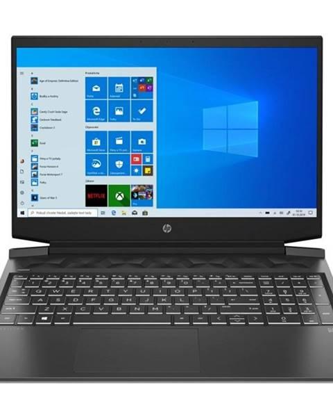 HP Notebook HP Pavilion Gaming 16-a0002nc - Shadow Black