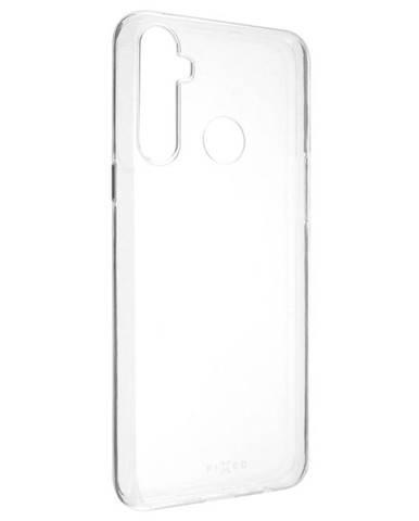 Kryt na mobil Fixed na Realme 6i/C3/5 priehľadný