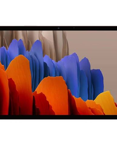 Tablet  Samsung Galaxy Tab S7 Wi-Fi bronzový