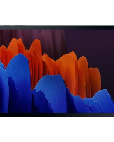 Tablet  Samsung Galaxy Tab S7+ Wi-Fi čierny