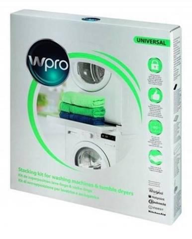 Medzikus práčka - sušička s výsuvom Whirlpool SKS 101