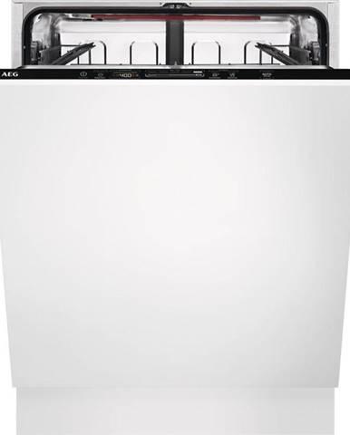 Umývačka riadu AEG Mastery Fsb53637p