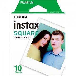 Instantný film Fujifilm Instax Square White 10ks