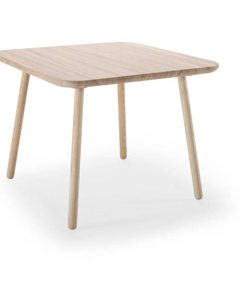 EMKO Jedálenský stôl z jaseňového dreva EMKO Naïve
