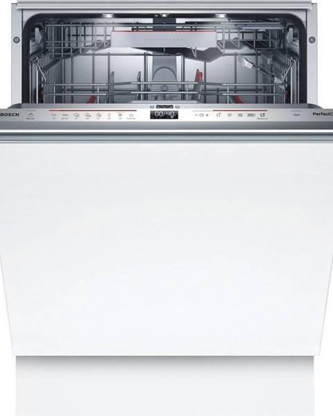 Bosch Umývačka riadu Bosch Serie | 6 Smv6zdx49e