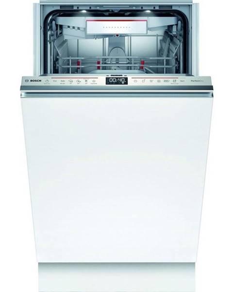 Bosch Umývačka riadu Bosch Serie   6 Spv6zmx23e