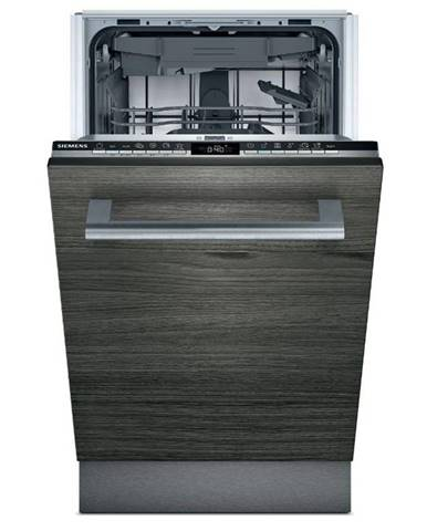 Umývačka riadu Siemens iQ300 Sr63hx76me