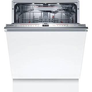 Umývačka riadu Bosch Serie | 6 Smv6zdx49e
