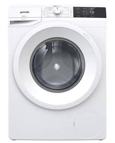 Práčka Gorenje Essential WE60S3 biela