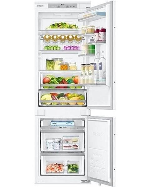 Samsung Kombinácia chladničky s mrazničkou Samsung Brb260034ww/EF