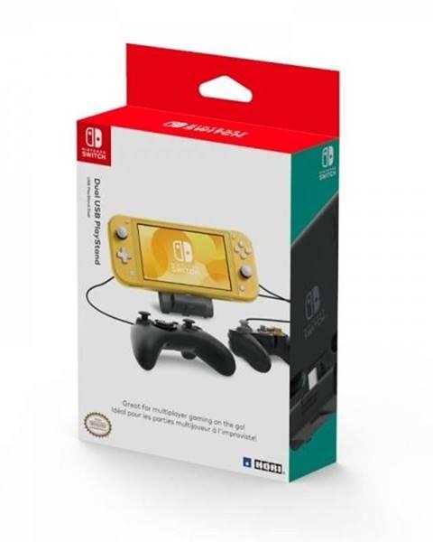 Nintendo Dokovacia stanica Nintendo - Dual USB PlayStand pro Nintendo Switch