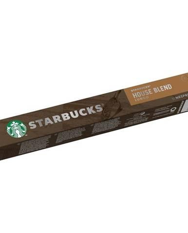 Kapsule pre espressa Starbucks NC HoBlend 10Caps