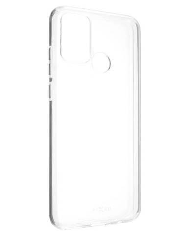Kryt na mobil Fixed na Honor 9A priehľadný