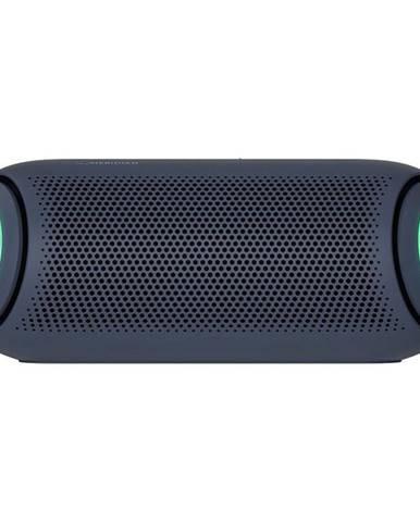 Prenosný reproduktor LG Xboom Go PL5 modr