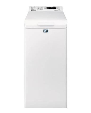 Práčka Electrolux PerfectCare 600 Ew2t5261c biela