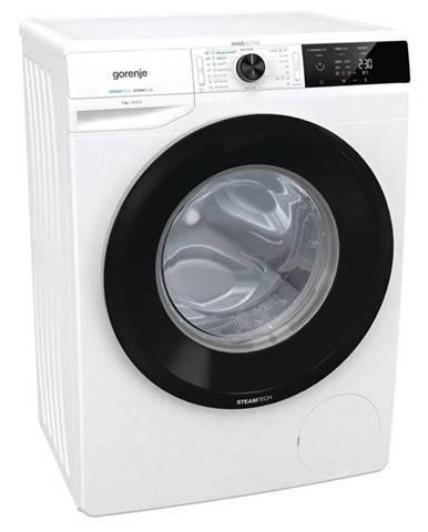 Práčka Gorenje Essential We72sds biela