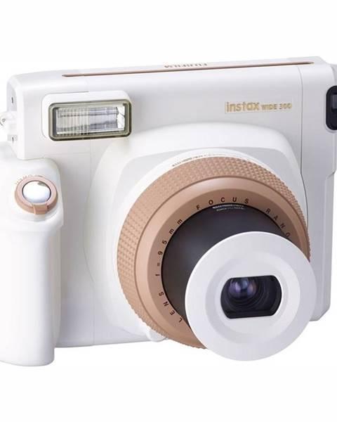 Fujifilm Digitálny fotoaparát Fujifilm Instax wide 300 biely/hned