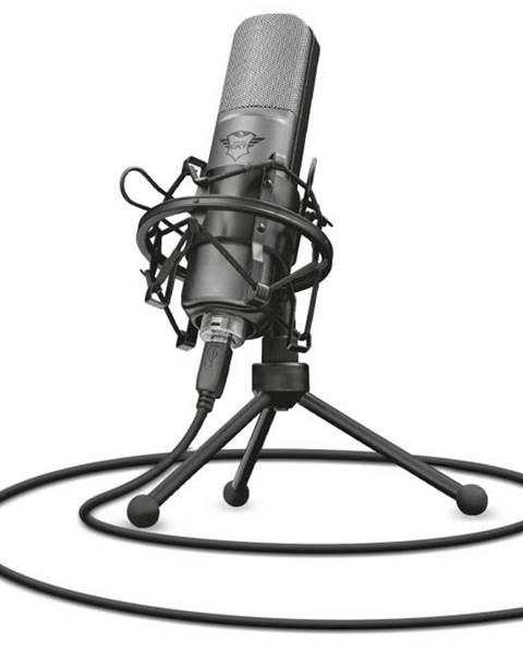 Trust Mikrofón Trust GXT 242 Lance čierny