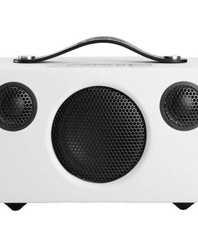 Prenosný reproduktor Audio Pro Addon C3 biely