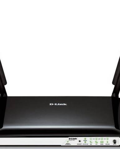 Router D-Link DWR-921 čierny