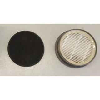Hepa filtr  + pěnový filtr 1+1 ks  7235 00060