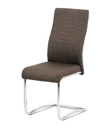 Jedálenská stolička PALOMA hnedá