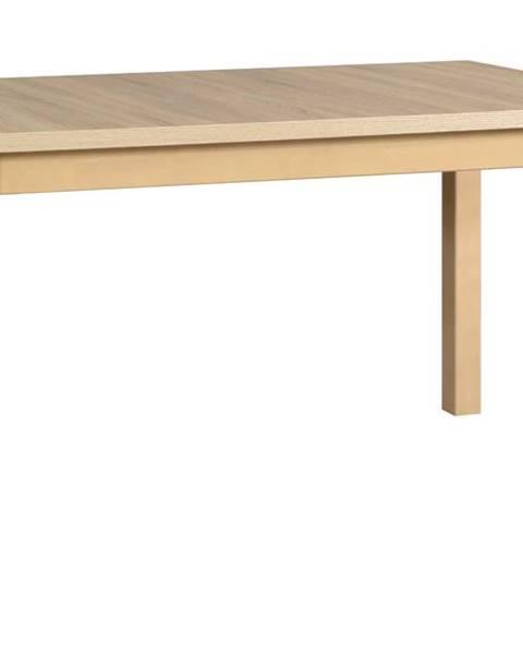 Sconto Jedálenský stôl MOLENA 1 dub sonoma