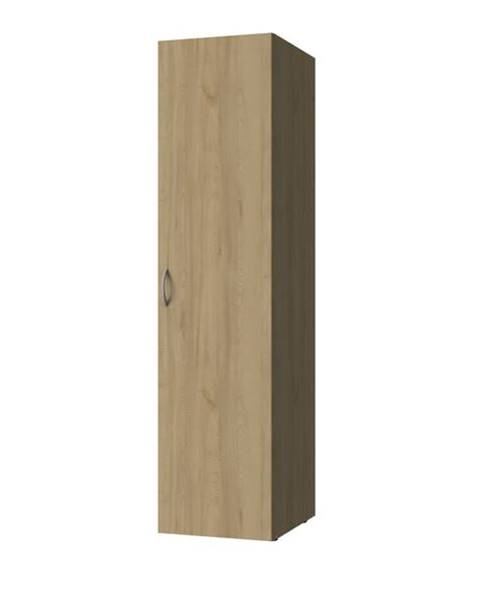 Sconto Viacúčelová skriňa MULTIRAUMKONZEPT 637, buk, 30 cm