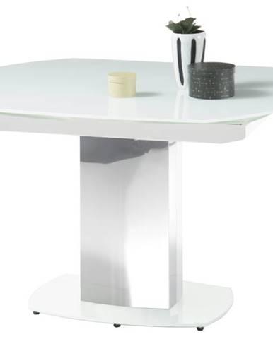 Jedálenský stôl JACKSON biela