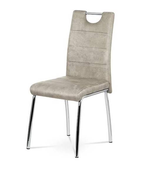 Sconto Jedálenská stolička PODA hľuzovka